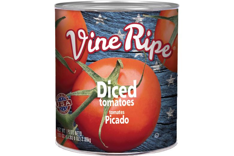 VINBQ99_VineRipe_TomatoesDiced_102oz_Foodservice